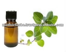 Origanum oil for joint pain