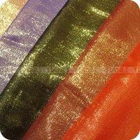 Stock Colorfule Shinning Silk Georgette Fabric TL11207-1-TL890#