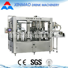 best price mineral manufacturing machines with washing,filling and capping