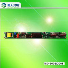 18W non-Isolated T8 LED Tube Driver with CE Certification