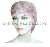 2015 High Quality paper surgical cap disposable hospital caps