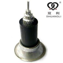 Aerial Insulated Overhead Power Cable with rated voltage up to 10KV and 35KV