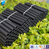2015 New Products Price of 25mm, 50mm,70mm , 100mm bent flexible large diamter carbon fiber tube