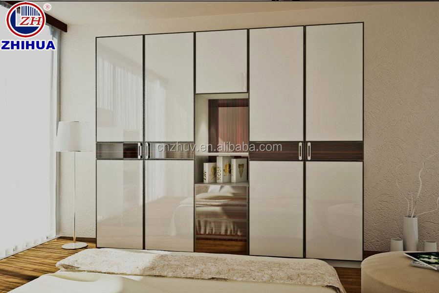 Modern Wooden Cupboard Designs Of Bedroom Buy Wooden