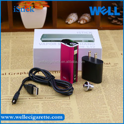 Most Popular High Quality Ecig iStick Eleaf Box Mod 20 Watt Eleaf iStick Bulk Stock Fast Shipping