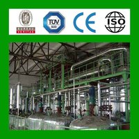 biodiesel fuel plant with CE