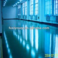 Mirror Effect Water Based Epoxy Floor Paint coatings