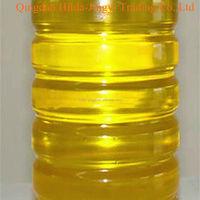 Milk Thistle Oil(Silybum Marianum Crude Oil/Refine Oil )