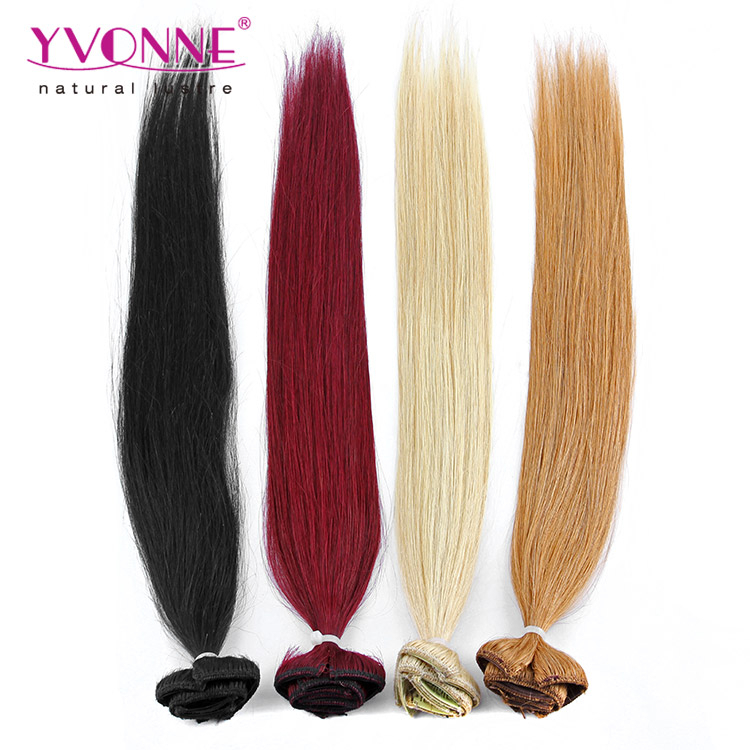 Hair Extensions Clip In Sale 49