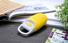 Bluetooth Handsfree speaker Mini FM Radio music mp3 player soundbox amplifier