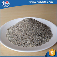 Refractory Mullite Powder For Casting Steel Foundry Materials