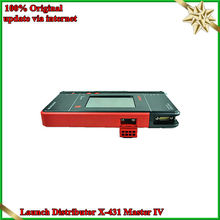 Strong function Launch X431 IV auto diagnostic tool launch GX iv three years free update via internet with best price