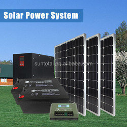 Factory price solar energy systems for home