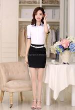 2016 New Stytle Corporate Office Uniforms, Office Wear, Ladies Workwear
