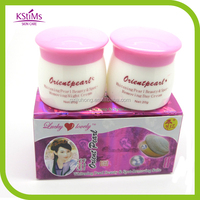 Top selling Orient pearl skin whitening cream