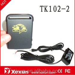 Updated Original XeXun TK102-2 GPS Tracker Board with Arm Processor and GPS