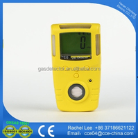 imported sensor reliable and durable portable natural gas detector