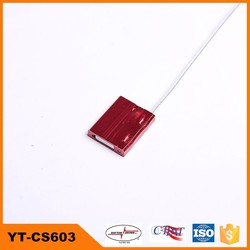 hot sales cable seal of gas tank