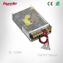 Newest China 120W 12V Ups Power Supply with Charging Function With SGS,CE,ROHS,TUV,KC,CCC Certification