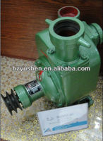 with advanced agricultural irrigation technology model 50BPZ-40 Irrigation lawn sprinkler