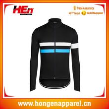 2015 Hongen Thermal Fleece Philippine Cycling Jersey/Crane Sports Bike Clothing
