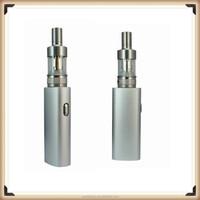 DNA50 Box mods electronic cigarette starter kits sub ohm box vaporizer portavle lage vapor box