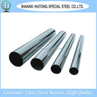 sus304 tube heat exchanger China stainless steel pipe manufacturer thin wall stainless steel pipe