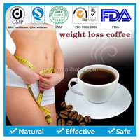 Fat Burner Effective Natural Slimming Coffee