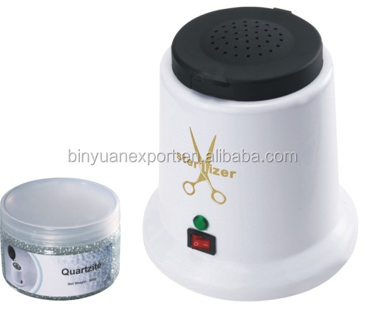 Wholesale bin nail tool sterilizer hair salon tool for 3 methods of sterilization in the salon
