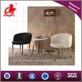 moderna silla de café