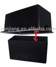 Motorcycle Battery Box AND CAP FOR HONDA BIZ 100