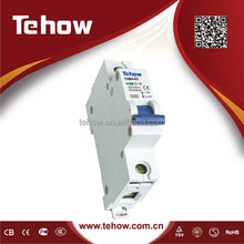 New injection circuit breaker electrical protection device
