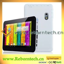 7 inch via wm 8880 mid or tablet pc with flash