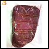 Fresh beef food packaging Nylon PE vacuum bag
