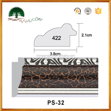 2015 new nice ps mouldings/fashion mouldings material