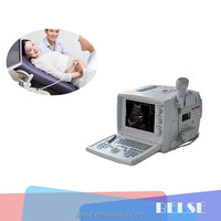 BLS-810 full digital portable ultrasound ultrasonic scanner for animal