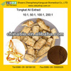 GMP Manufacturer Supply Tongkat Ali Pure Extract