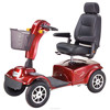 S344 double seat electric mobility scooter