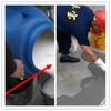 JS macromolecule water base elastomeric waterproof coating