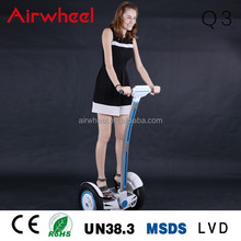 Airwheel S3 self-balancing two wheels electric scooter