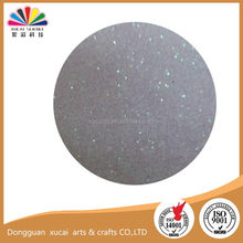 Cheap new products metal color solvent resistant glitter