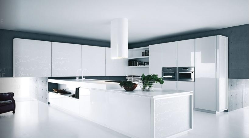 E1 estándar de madera moderno mueble cocina suministrado por el ...