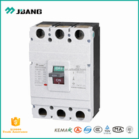 M1L electric anti leakage mccb 100A~800A high breaking capacity 50kv moulded case circuit breaker
