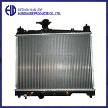 Whoelsale aluminum copper radiator scrap