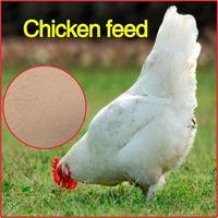 Animal feed , chicken feed