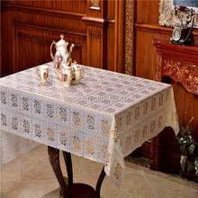Table protective cover