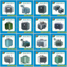 10KV S9 oil distribution transformer transformers for you need