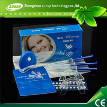 best used at tooth and shine with mini cold blue light professional teeth whitening dental kit