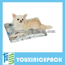 Cooling Gel Pet Mat For Dog And Cat