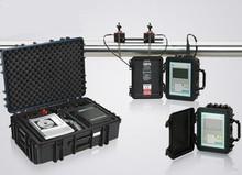 instrumentos de medición de flujo de agua precio ultrasónica totales con medidor de nivel de sensores